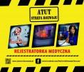 Kurs Rejestratorka Medyczna w ATUT Strefa Rozwoju !!
