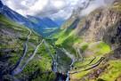 Wycieczka do Norwegii z biurem Geotour! Zadzwoń!