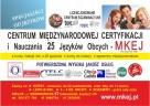 Kursy WAKACYJNE J. ANGIELSKIEGO- MKEJ Szkoła Językowa Kielce - 1
