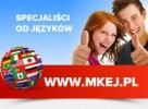 Kursy WAKACYJNE J. ANGIELSKIEGO- MKEJ Szkoła Językowa Kielce - 2