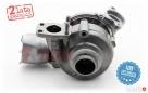 Turbosprężarka turbina Ford Focus II Mondeo III C-MAX 1.6 - 4