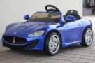 Maserati Samochód dla Dzieci na akumulator Wersja Limitowana - 2
