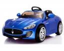 Maserati Samochód dla Dzieci na akumulator Wersja Limitowana - 1