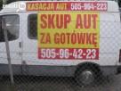Złomowanie Aut tel.505964223 Gdańsk, Trójmiasto pomorskie - 3