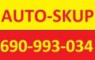 AUTO-ZŁOM TEL.501-525-515 ZŁOMOWANIE SAMOCHODÓW KASACJA 24/H - 4