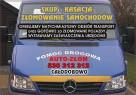 AUTO-ZŁOM TEL.530-312-312 ZŁOMOWANIE KASACJA 24/H - 1