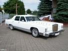 Wynajem zabytkowego Lincolna Continentala - 8