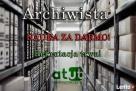 Darmowy Kurs ARCHIWISTY w szkole ATUT Lider Kształcenia!