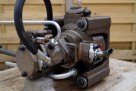 POMPA Hydrauliczna BOSCH REXROTH MOOG D955Z8001/F + A10VSO - 3