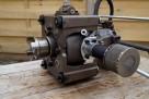 POMPA Hydrauliczna BOSCH REXROTH MOOG D955Z8001/F + A10VSO - 6