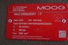 POMPA Hydrauliczna BOSCH REXROTH MOOG D955Z8001/F + A10VSO - 8