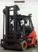 Wózek widłowy Linde H80T-02 / 6 M / Wynajmem / Sprzedaż - 1