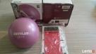 PIŁKA do ćwiczeń Kettler Toning Ball 1,5kg pilates fitnes - 2