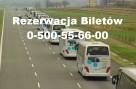 Katowice - Zadar tanie przejazdy autokarowe
