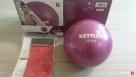 PIŁKA do ćwiczeń Kettler Toning Ball 2kg pilates fitnes - 2