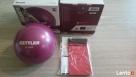 PIŁKA do ćwiczeń Kettler Toning Ball 2kg pilates fitnes - 3
