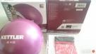 PIŁKA do ćwiczeń Kettler Toning Ball 2kg pilates fitnes - 4