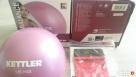 PIŁKA do ćwiczeń Kettler Toning Ball 1,5kg pilates fitnes - 3