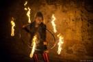 Arta Foc - pokazy ognia, fireshow, teatr tancerzy ognia - 6