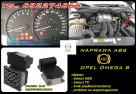 Naprawa ABS Opel VECTRA Omega Astra tel 692274666 ABS TC - 2