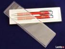 Długopis + ołówek z grawerem oraz etui!!! - 2