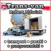 TRANS-VAN transport Polska-Anglia-Polska paczki - 2