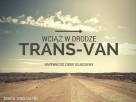 Transport Polska-Anglia TRANS-VAN Gdańsk, Gdynia - 1