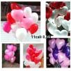 balony gumowe, pompowanie balonów , hel balonowy - 5
