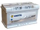 Akumulator VARTA SILVER 85Ah/800A F18 Łomża - 1