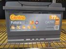 Akumulator CENTRA FUTURA 12V 77Ah/760A Łomża - 1