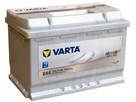 Akumulator VARTA SILVER 77Ah/780A E44 Łomża - 1