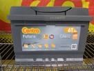 Akumulator CENTRA FUTURA 12V 61Ah/600A ŁOMŻA