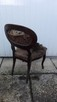 Oryginalne damskie krzesło Ludwik Filip XIX wiek !!! Okazja - 2