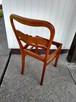Krzesło antyczne dębowe po renowacji ! - 3