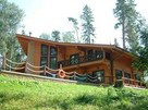 Ukraina.Pasieka,stadnina koni,bar,domy drewniane 2ha~5tys.zl