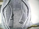 Torebka  listonoszka  z  filcu  filcowa - 5