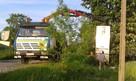 Transport Ciężarowy HDS, Wywrotka, Piach, Ziemia, Beton, Kam - 6