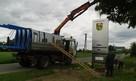 Transport Ciężarowy HDS, Wywrotka, Piach, Ziemia, Beton, Kam - 8
