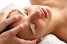 refleksologia twarzy- masaż banieczkami kosmetycznymi