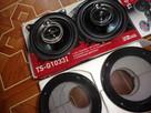 Głośniki samochodowe Pioneer TS-G1033I - 5