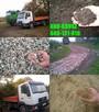 Czarnoziem żwir Transport  wywrotką gruz piasek ziemia - 1