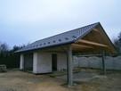 Usługi dekarskie - krycie dachów