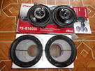 Głośniki samochodowe Pioneer TS-G1033I - 2