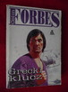 Colin Forbes - Grecki klucz - 1