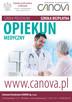 Opiekun medyczny -szkoła bezpłatna