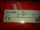 Tarcze  Hamulcowe  Firmy TRW DF 4939