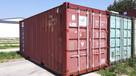 kontenery morskie - używane-po przeglądach - 4