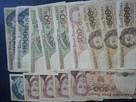 WYCOFANE MONETY I BANKNOTY SPRZEDAM - 1