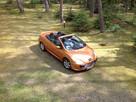 Kabriolet Peugeot 307 CC