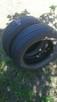 Opony letnie 2 szt. # Federal # 215/60 R16 # z 2012r